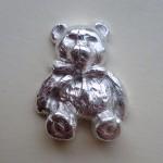 20120824 Ella's Christening Bear